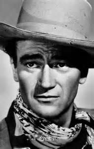 John Wayne Biography:  John Wayne's America, by Garry Wills