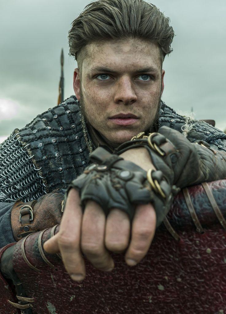 Ivar the Boneless - Vikings