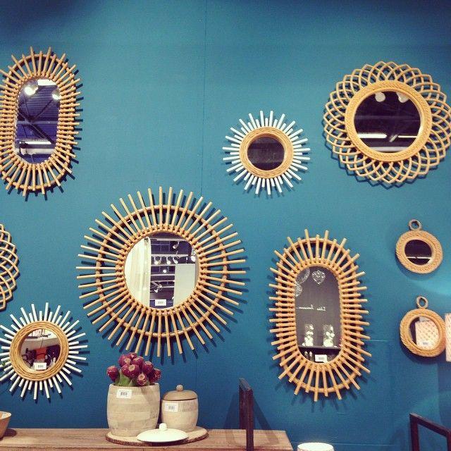 17 meilleures images propos de deco sur pinterest for Jardin d ulysse miroir
