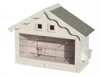 Vogelkooien en Volieres | ZeelandNet Prikbord