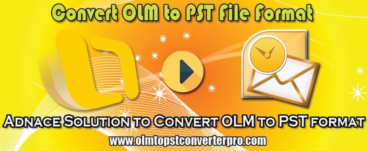 Gladwev's for OLM to PST Converter tool and enjoy the best experience moving from Mac to Windows. There are a number of reasons that prompt both individuals and businesses to switch email accounts. For email clients that do not share compatible mail clients, this is not possible without using an email conversion tool.