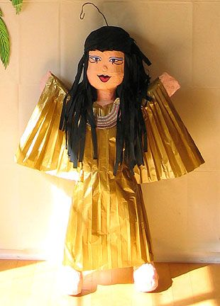 Egyptian Party Pinata