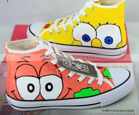 afe3b3f2ac7c Sponge Bob Square pants
