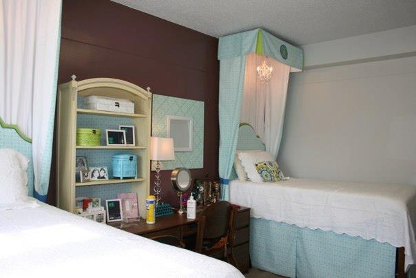 296 Best College Dorm Rooms Images On Pinterest College