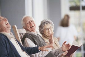 Activities for Senior Citizens http://www.agility-health.org/