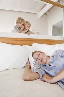 Breathing Exercises For Sleep Apnea