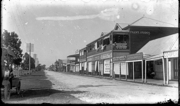 Image result for history of maclean nsw