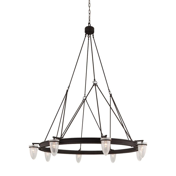 Lighting Products Are Made To Order In Our Studios Southwest Virginia Crenshaw Dining Room
