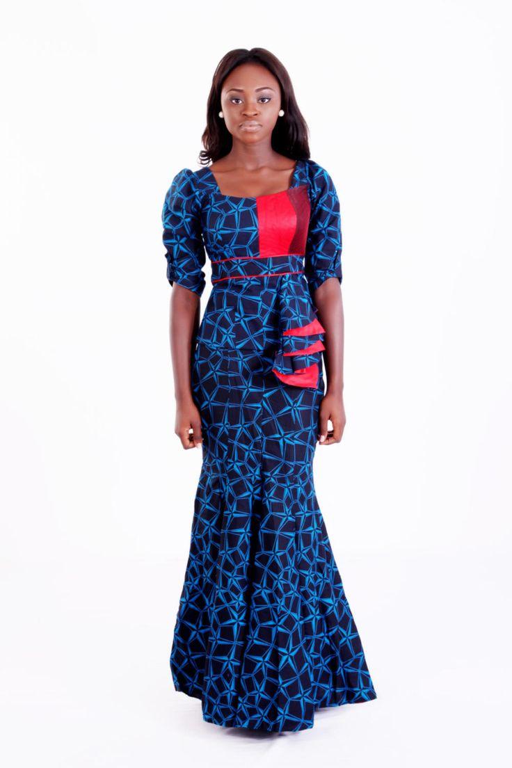 25+ best ideas about Ankara Skirt And Blouse on Pinterest ...