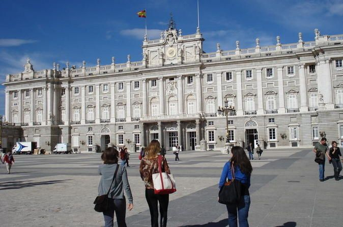 Top things to do in Madrid - Lonely Planet