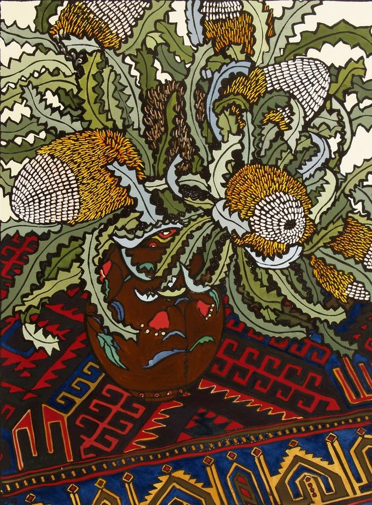 christine mccarthy art - Google Search