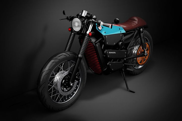 The Model ELectric Cafe Racer 1 is an electric bike disguised as a cafe racer. Designers Pablo Baranoff Dorn and Alex Guliyants based the concept on a vintage 125cc Honda and ditching the ICE for a well-hidden electric motor. The...