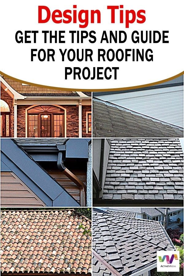 Excellent Advice When You Would Like A Brand New Roof In 2020 Roofing Roof Maintenance Roof Repair