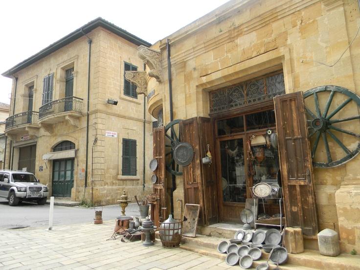 Lefkosa, North Cyprus