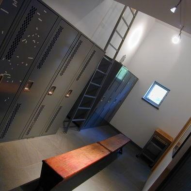 87 best Locker Rooms images on Pinterest | Changing room, Spa ...