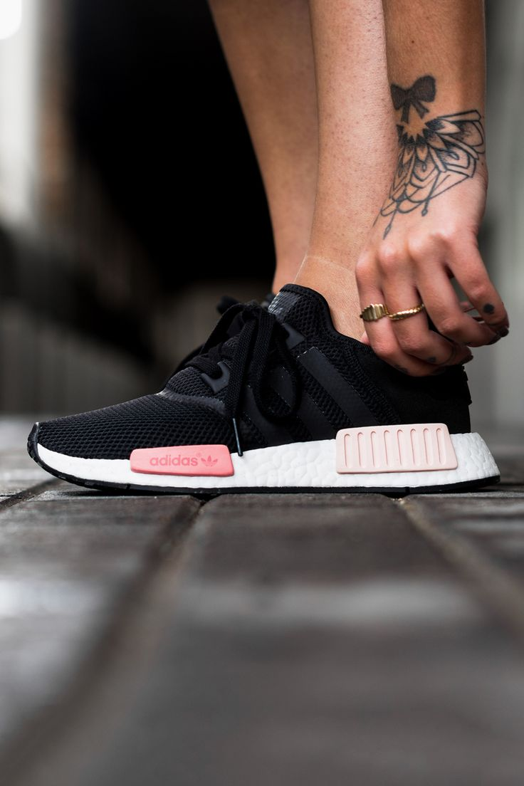 An #OnFeet Look at the adidas NMD_R1 Releases Dropping This Week