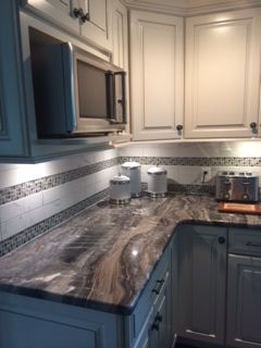 Wonderful Kitchen Backslash Ideas