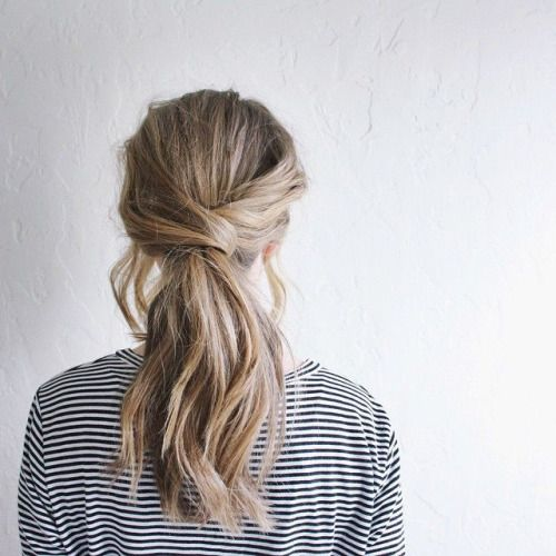 Imagen de hair, blonde, and hairstyle