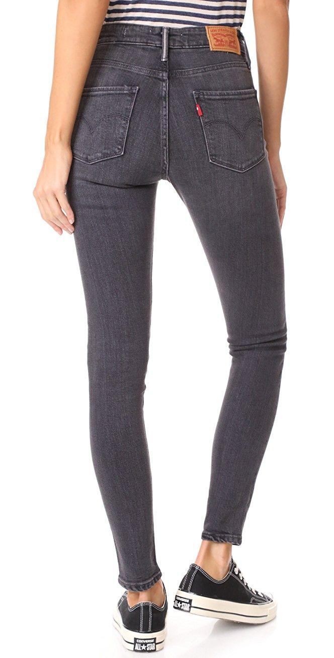 Levi's 721 Skinny Jeans | SHOPBOP