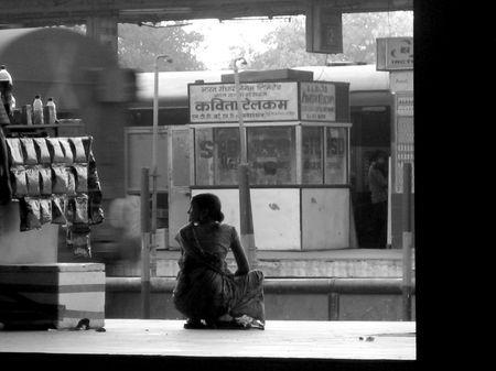 Patna, Bihar, India by Emanuele Del Bufalo