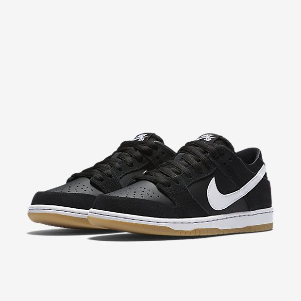 $90 Nike SB Zoom Dunk Low Pro Men's Skateboarding Shoe