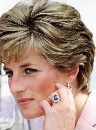 princess diana | after princess diana s death in 1997 it was prince harry who chose the ...