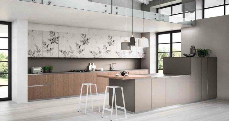 #Cucina modello San Rafael - # Newformsdesign - #Cucine, #cucine su misura, #cucine #moderne, #cucine #industriali #kitchen #industrial kitchen #design #kitchen