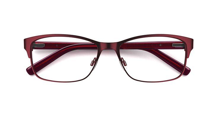 Karl Lagerfeld glasögonbåge – KL31
