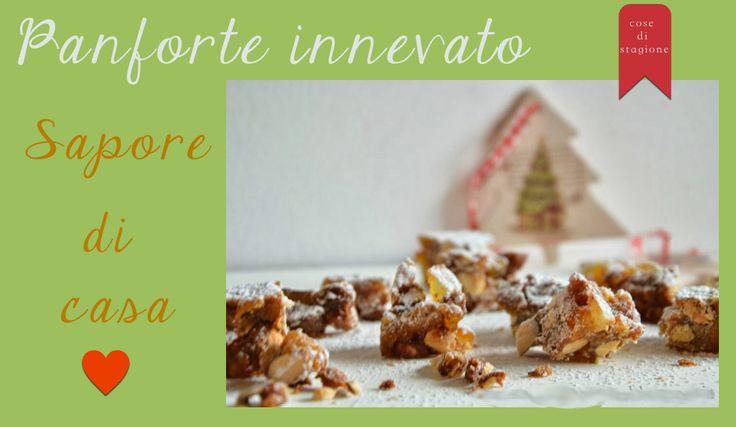 Sapore d'origine antica, dolce speziato e nutriente. Gli ingredienti sono: miele toscano Gusti di Toscana, zucchero, mandorle italiane di prima scelta e frutta candita. http://bit.ly/1xOHdJe #dolci #madeinitaly #cucinatoscana #autunno