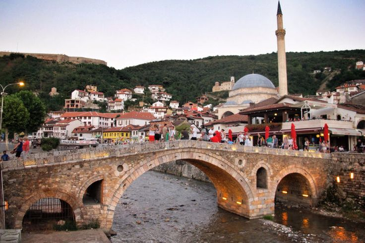 Five reasons to visit Prizren, Kosovo's cultural capital - on Lonely Planet