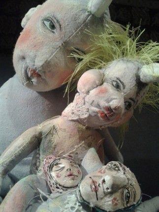 Dolls...