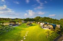 Atlantic Surf Pods, Bude, Cornwall | Campsite Reviews and Offers | Pitchup.com