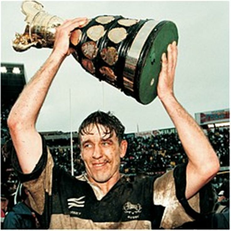 Currie Cup Champions 1995