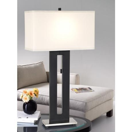 54 best Lamps images on Pinterest | Table lamps, Contemporary ...