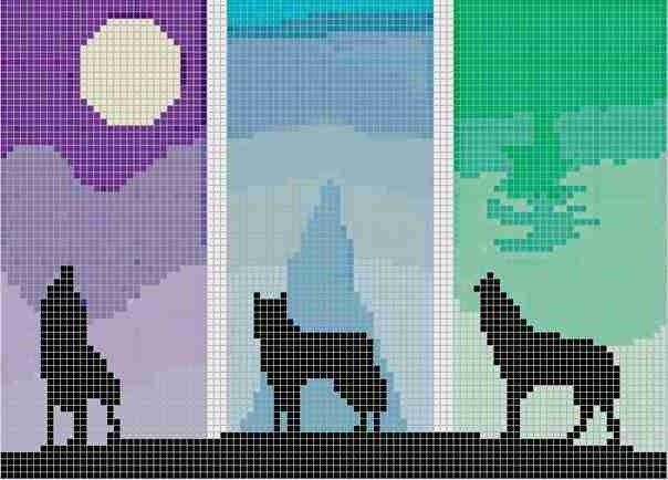 фенечка волк - Поиск в Google