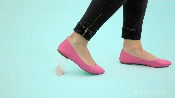 How to Get Gum Off Your Shoe