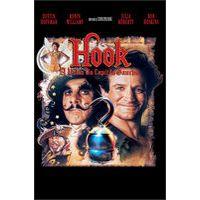Hook - A Volta do Capitão Gancho (Legendado) de Steven Spielberg