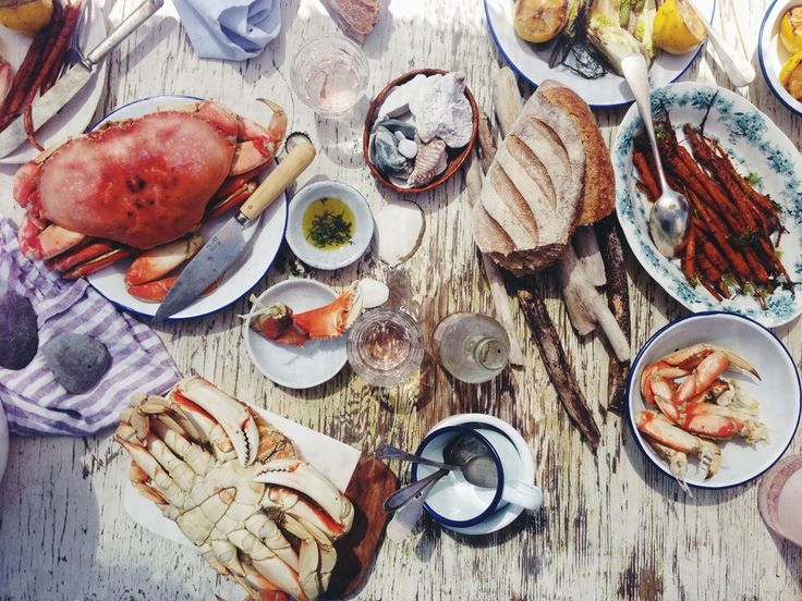 Everyone knows that food is the best part of traveling—and sharing food photography on Instagram is one way to capture those memories. Here's how to take the best