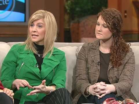 The Lies Young Women Believe - 1/3 - Dannah Gresh and Jen Wilton