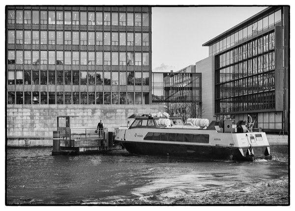 Shuttle, Copenhagen, Denmark                                                                                                   ©ohlee