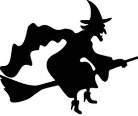 Witches, Warlocks and Magic #AtoZchallenge W is for witch.