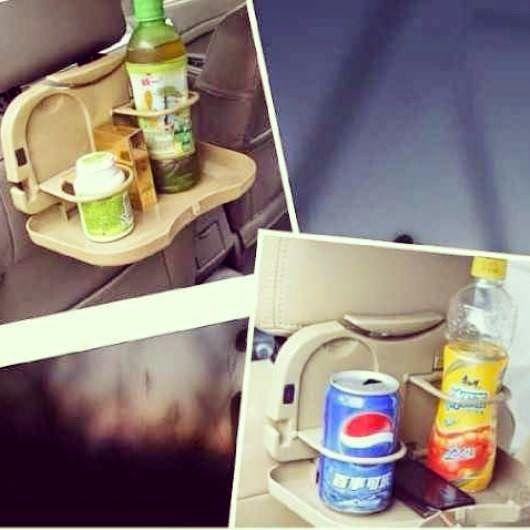 """Toko Koleksi Nayla : """"Car Travel Tray"""""""