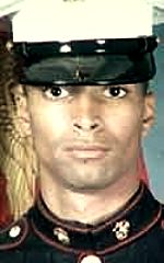 Marine Pfc Ryan R. Cox, 19, of Derby, Kansas. Died June 15, 2003, serving during Operation Iraqi Freedom. Assigned to 1st Battalion, 7th Marine Regiment, 1st Marine Division, Marine Corps Air-Ground Combat Center, Twentynine Palms, California. Died of wounds sustained from a non-combat related incident when a weapon accidentally discharged near Najaf, Najaf Province, Iraq.