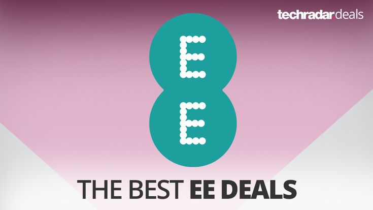 The best EE phone deals on Cyber Monday 2016