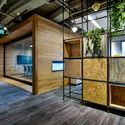 CA Technologies  / Setter Architects  CA Technologies  / Setter Architects