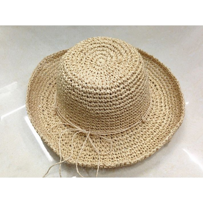 レディース帽子 UVハット麦わら帽 可愛い帽子 旅行 夏帽子 春ハット ペーパーのハット 中折れ帽子 UVハット帽子 快適なハット  バカンス 帽子 ハット仕入れ、問屋、メーカー・生産工場・卸売会社一覧