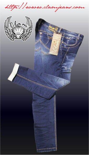 Clam Jeans...para toda ocasión!
