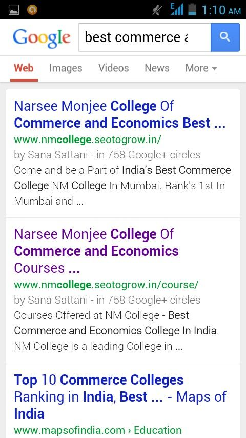... facilities and placement opportunities to get placed with the highest  offered package. Here we present a list of Best colleges for MBA in India.