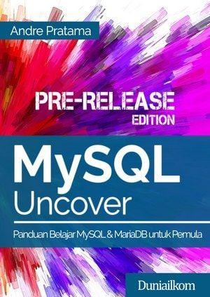 MySQL Uncover pre-release