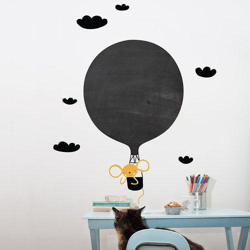 Tabule - Myška v balónu / Zboží prodejce Majestick | Fler.cz:
